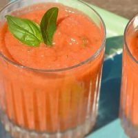 Gaspacho de légumes